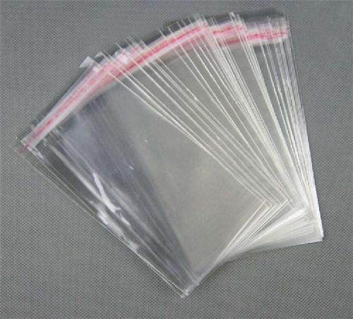 comprar saco plastico transparente