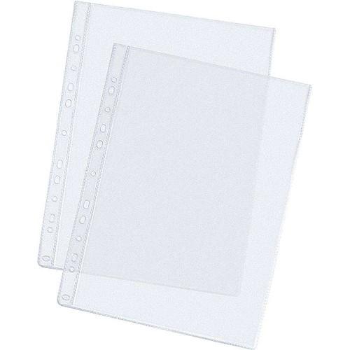 envelope plástico 4 furos grosso