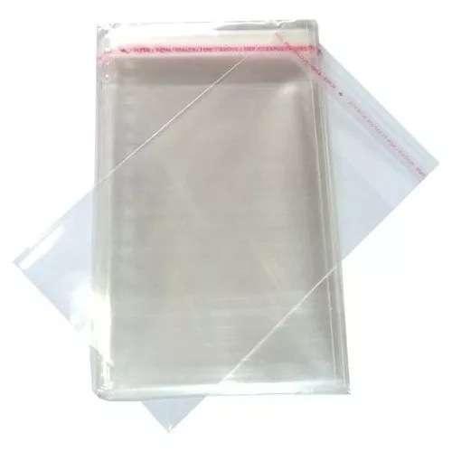 envelope plastico adesivado