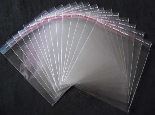 envelope plastico auto adesivo