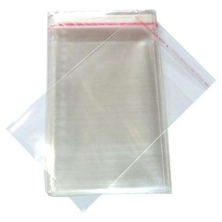 envelope plastico com lacre