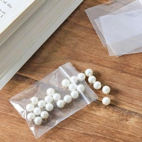 envelope plastico com zip