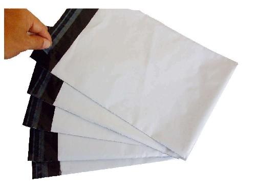 envelope saco plastico