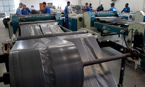 fabrica de saquinhos plasticos