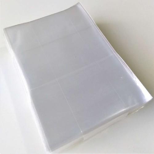 saco plastico 40x60