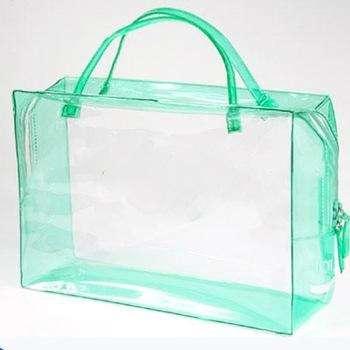 saco plastico com ziper