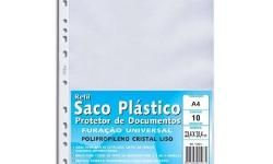 envelope plastico para pasta catalogo