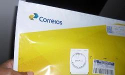 envelope sedex plastico