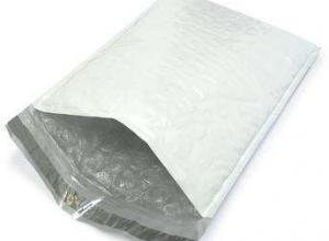envelope plástico de segurança com lacre