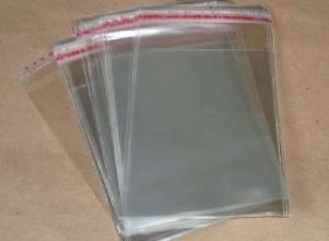 envelope plastico para dvd