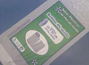 sacos plasticos personalizados