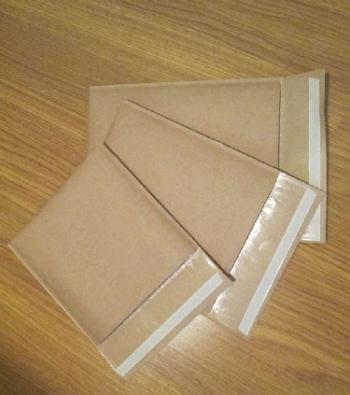 envelope bolha kraft