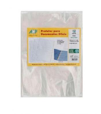 envelope plastico a4